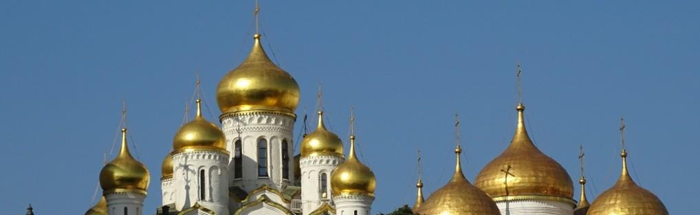 Moskau – Russland