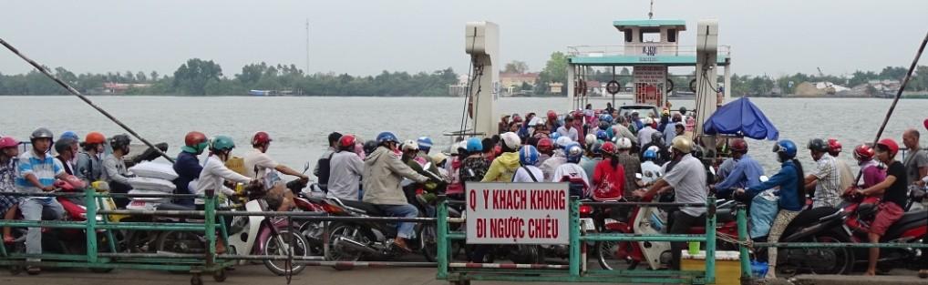 Mekong – Vietnam