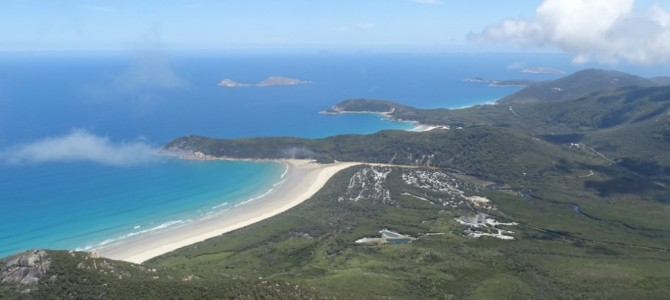 Melbourne – Wilsons Promontory – Raymond Island – Great Alpine Road – Murray River – Snowy Mountains – Blue Mountains